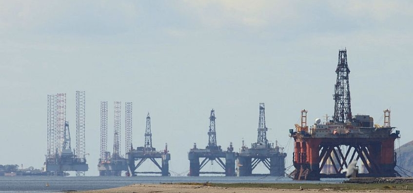 INTRODUCTION TO OFFSHORE OPERATIONS