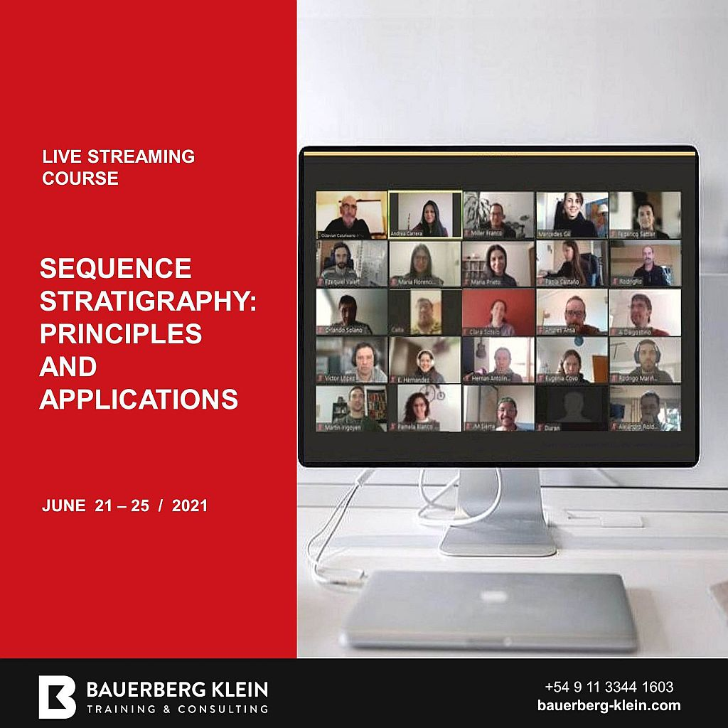 Sequence Stratigraphy: Principles   and Applications