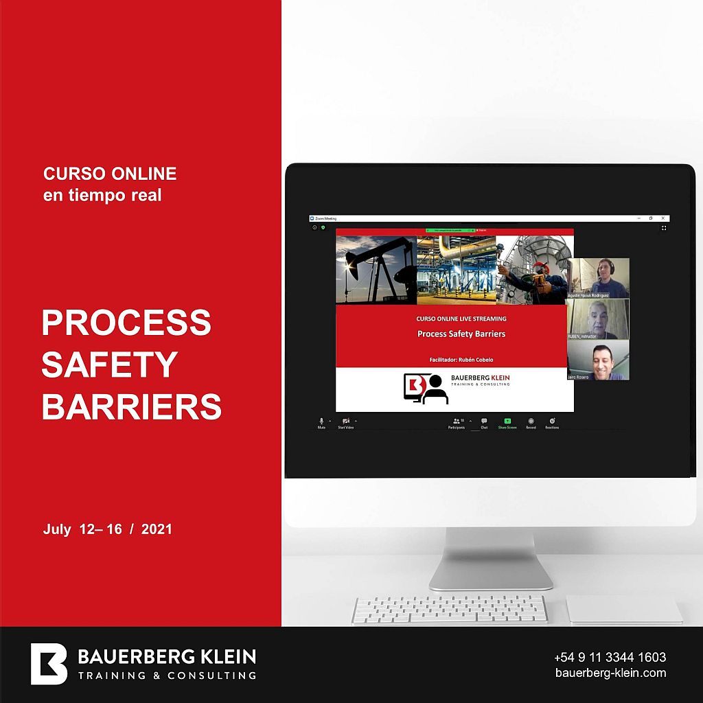 Process Safety Barriers