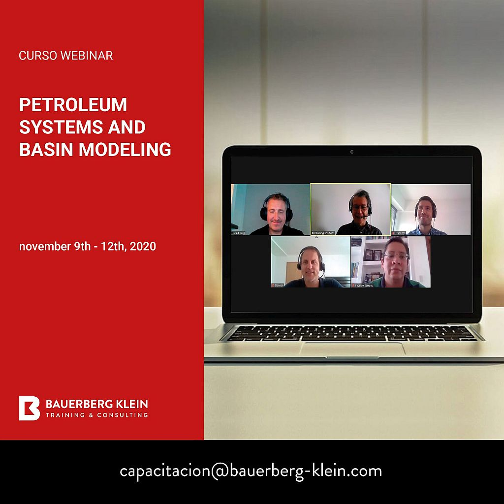 Petroleum Systems and Basin Modeling