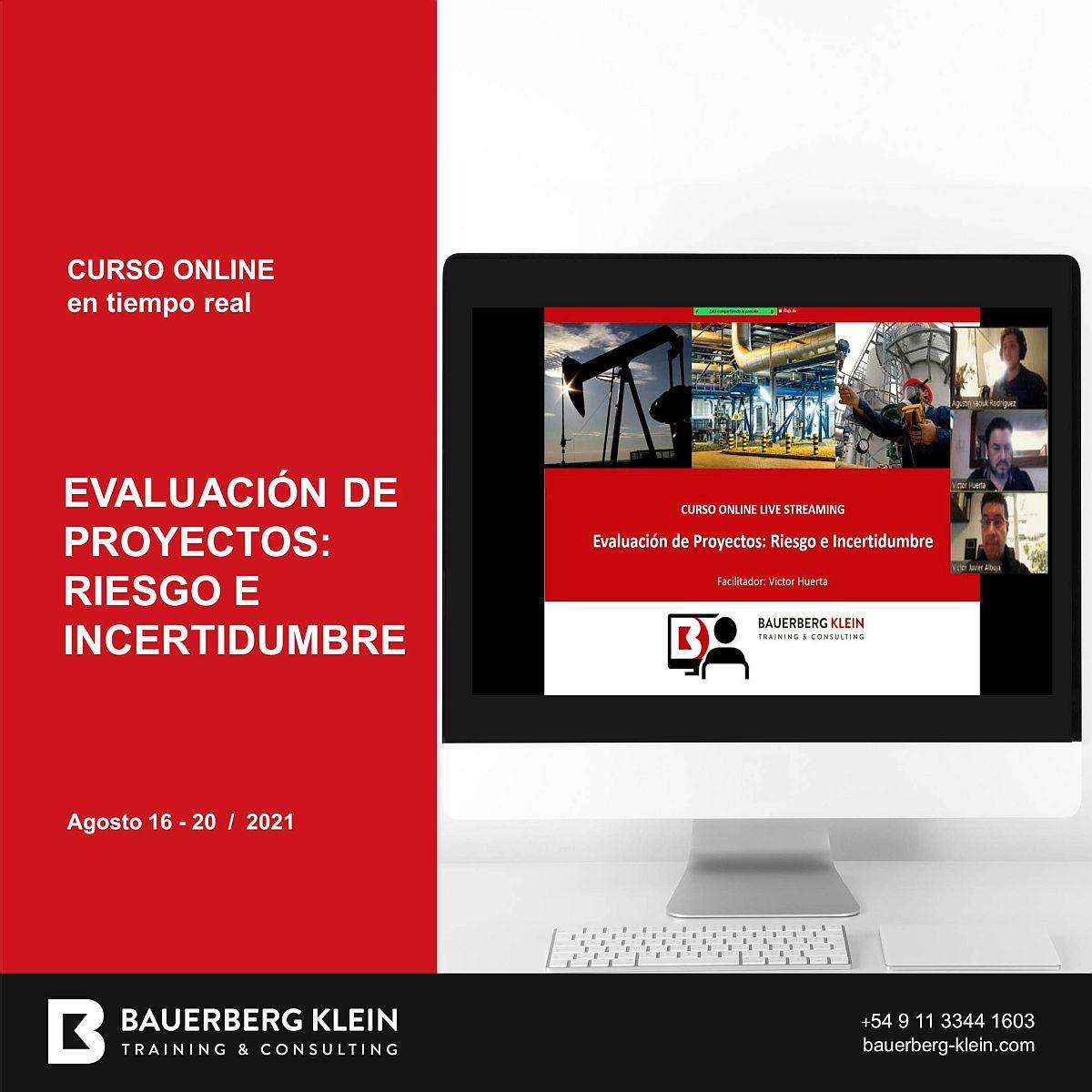 Evaluación de Proyectos: Riesgo e Incertidumbre
