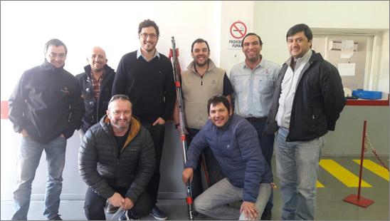 Bombeo Mecánico con Visita a Taller - Instructor: Pablo Subotovsky
