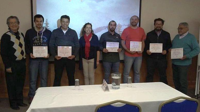 Control de Agua y Conformance en Reservorios - Punta Arenas, Chile