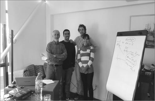 Hidraulic Fracturing - Instructor: Ignacio Martínez