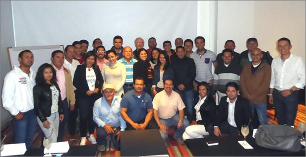 Metodología para la Investigación de Accidentes - Geopark - Instructor: Guillermo Canale