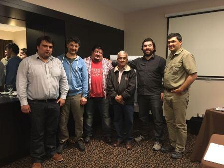 Completacion y Reacondicionamiento de Pozos - Instructor: Nestor Gonzalez